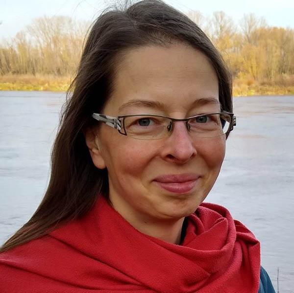 Anna Kurinia