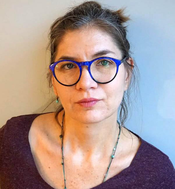 Paulina Szeromska